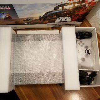 Xbox one S 未使用売ります♪