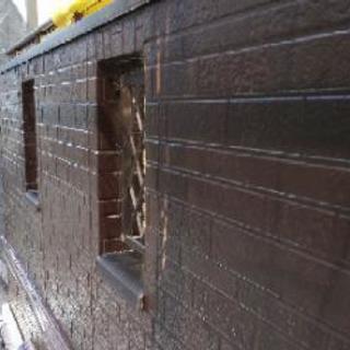 近年の外壁塗装の流れ