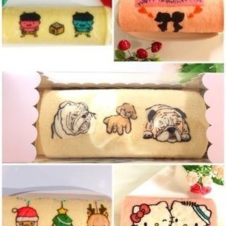笑顔をおすそ分け♡パンとケーキの教室 − 岐阜県
