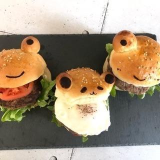 笑顔をおすそ分け♡パンとケーキの教室 - 可児市