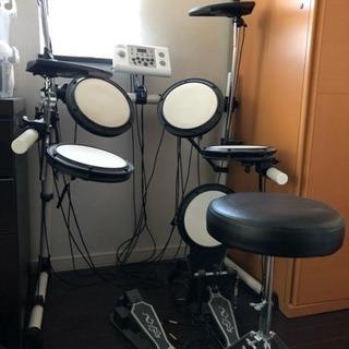 電子ドラム MEDELI DD502(J)