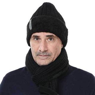 【新品・販売価格1800〜2500円冬物在庫まとめ売り】ニット帽 メンズ ネット販売用の画像数枚提供します! - 服/ファッション