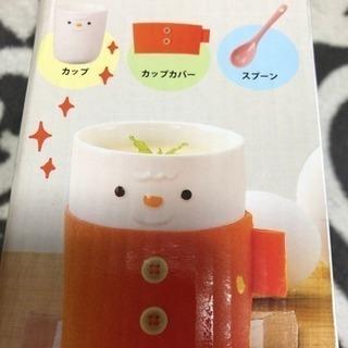 おめかしカップ&スプーンセット!新...