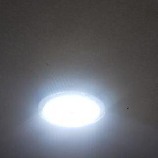 商談中。照明3点+交換用電球2本