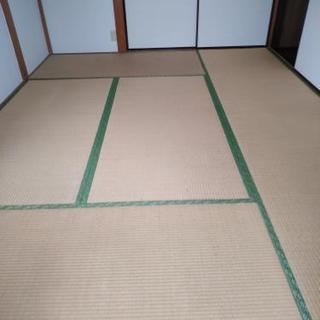 戸建住宅6帖和室用畳