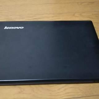 中古ノートパソコン Lenovo G50-30