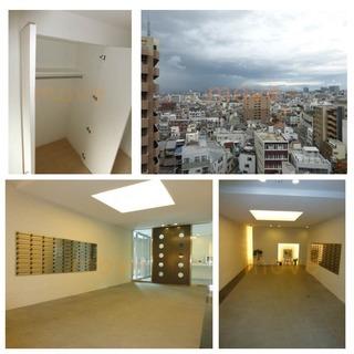 超便利な阪急の、超便利な十三で快適生活を送るならこのお部屋!!