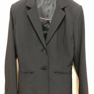 美品]スーツ ジャケットのみ フォーマル 9号の画像