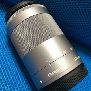 Canon EF-M 55-200mm IS STM