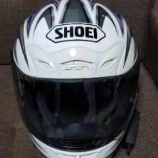 ヘルメット インカム付き