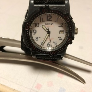 GUESS 腕時計 【メンズ】