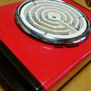 東芝電気コンロ(HP-632S)使用頻度少なめ中古良品