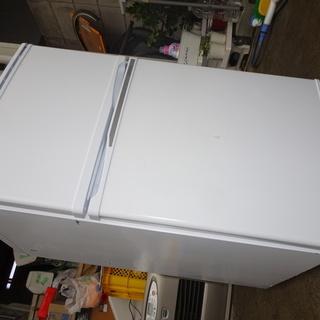 西921 エンプレス 冷蔵庫 2ドア AR-90W 90L 20...