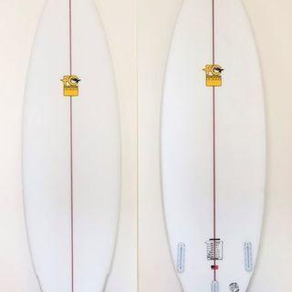 PATAGONIA サーフボード/Fletcher Choui...
