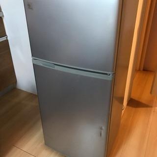 冷蔵庫欲しい方!引っ越しに伴い処分