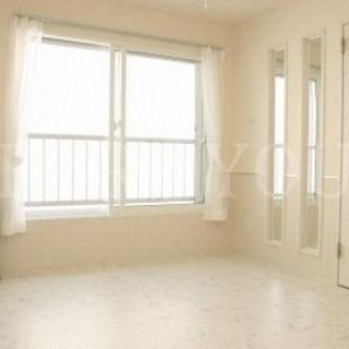 ◇駅近で便利◆白基調の明るい1LDK!フリーレント可です♪
