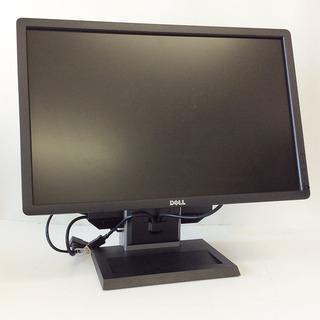 DELL デル 22インチワイド モニター 良品 PC周辺機器/...