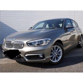 BMW118i 車検残1年2ヶ月 - 帯広市