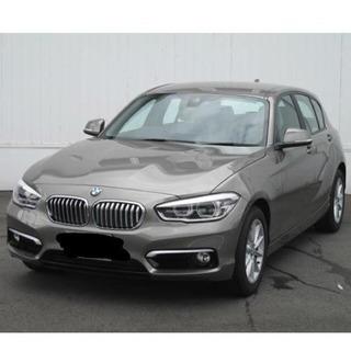 BMW118i 車検残1年2ヶ月