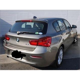 BMW118i 車検残1年2ヶ月 - BMW