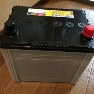 中古 カーバッテリー ピットワーク 12V 80D23L