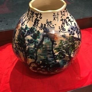 正文 花瓶 No.w3098
