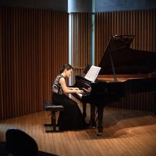 無料体験レッスン実施中♫ スタインウェイでピアノ&ボイス教えます