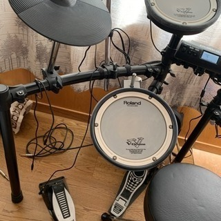 Roland ローランド ☆電子ドラム☆