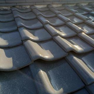 屋根トラブル / 雨漏り /台風被害 / リフォーム