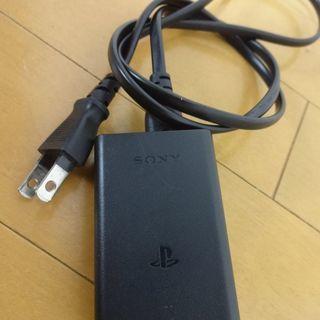 SONY PS VIta用 ACアダプタ PCH-ZAC1 AC...