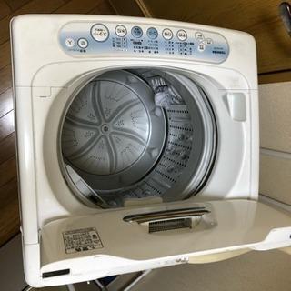 洗濯機❗️