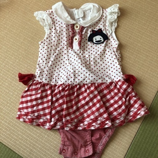 1f48978f85947 韓国で人気の子供服ブランドallo lugh (まめ太) 伊勢崎のベビー用品 ...