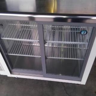 冷蔵ショーケース 900x450x800