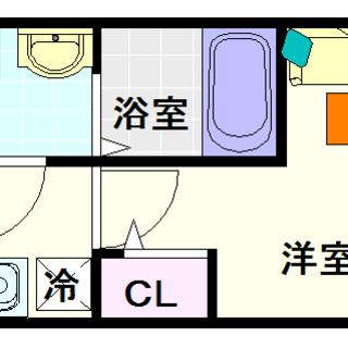 【エスリード難波セントラル】3号タイプ!1Kタイプ!インターネット無料☆