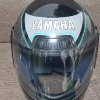【最終値下げ】ヤマハ ヘルメット