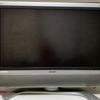 テレビ SHARP 32型