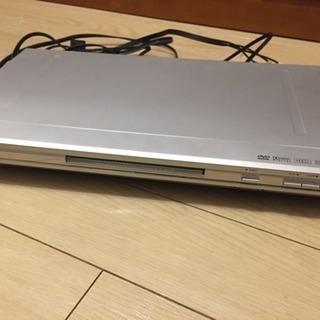 DVDプレイヤー fuze DVP-210