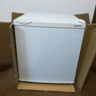 小型冷蔵庫 1ドア DAEWOO製