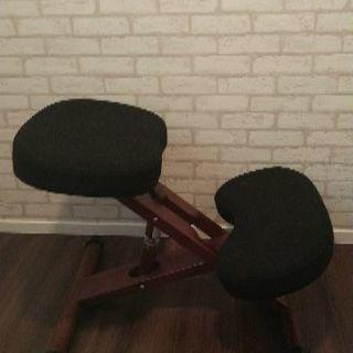 姿勢が良くなる椅子 最終値下げ