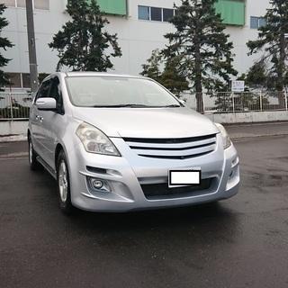 MPV 23C スポーティパッケージ Uスタイル 4WD!!