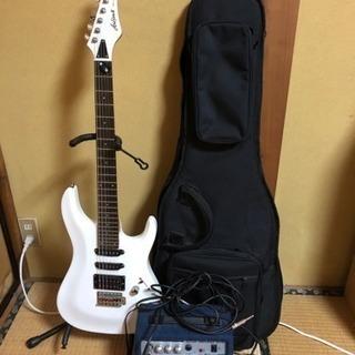 ギター とベース