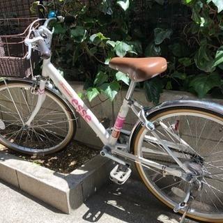 子供自転車 22インチ