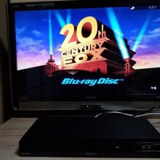 ☆快適操作!Wチューナー&500GB♪レグザ DBR-Z310 ☆