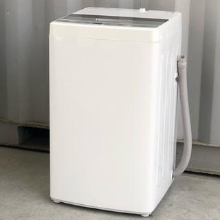 格安で!アクア 洗濯機◇4.5㎏◇2017年製◇AQW-S45E...