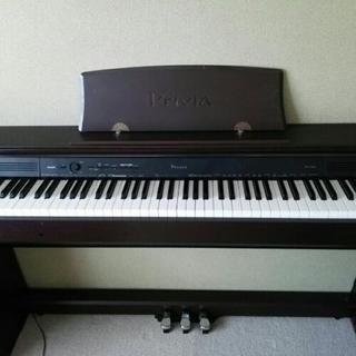 電子ピアノ88鍵Privia