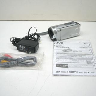 JVC ケンウッド デジタル ビデオカメラ GZ-HM177 シ...
