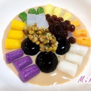 清瀬の中華喫茶店MiRei