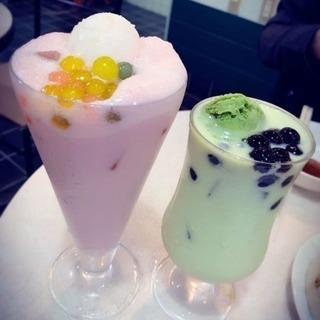 清瀬の中華喫茶店MiRei - 地元のお店