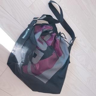 CONVERSE【コンバース】バスケットボールバッグ