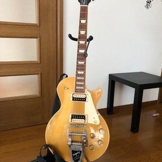 Gibson レスポールクラシック 2017年モデル